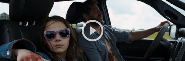 Logan   Official Trailer #2