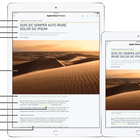 Apple News Format updated with new HTML list stylings and a new Design Tutorial | 9to5Mac