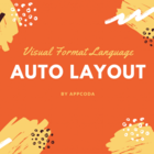 Working with Auto Layout Visual Format Language and Programmatically Creating Constraints - AppCoda