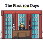 Track Trump. The First 100 Days