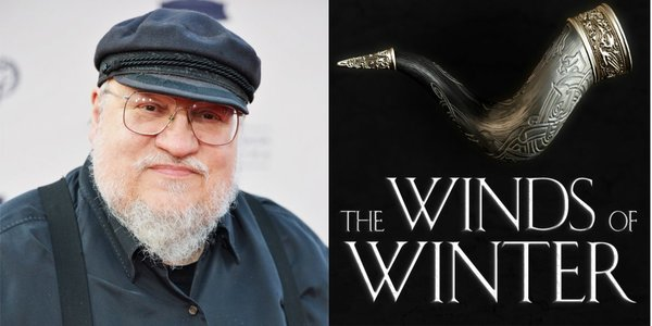 Why it's taking George R.R. Martin so long to write 'The Winds of Winter'