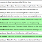 6.S094: Deep Learning for Self-Driving Cars