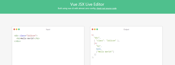 Vue js Feed - Issue #26 | Revue