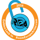 Room Escape Artist's 2016 Golden Lock-In Awards