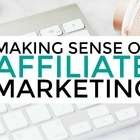 Save $28 on the Making Sense of Affiliate Marketing Course - until tomorrow!