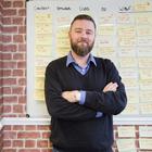Conor Ward at British Gas reveals his passion for UX unicorns