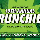 10th Annual Crunchies Awards  |  TechCrunch