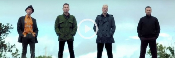 T2 Trainspotting | Official Trailer