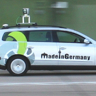 TomTom acquires Autonomos to beef up in self-driving technology