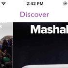 Snapchat weert 'nepnieuws'