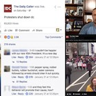 Facebook Live Is the Right Wing's New Fox News