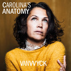 Carolina's Anatomy  on Spotify