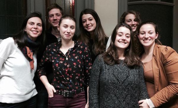 Le projet Le Temps d'Une Action, devenu Benenova Lille en décembre 2016!