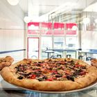 17 Killer Pizza By-the-Slice Joints   Eater LA