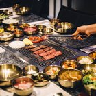 The 14 Must-Try Korean BBQ Joints In L.A.   Los Angeles Magazine