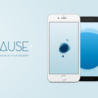 PAUSE – Relaxation at your fingertip - A totally new relaxation and meditation experience for iPhone.PAUSE – Relaxation at your fingertip - A totally new relaxation and meditation experience for iPhone.