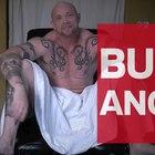 """Buck Angel: """"somos diferentes e isso é maravilhoso"""""""