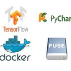 Tensorflow-NVIDIA-Docker-Pycharm Setup