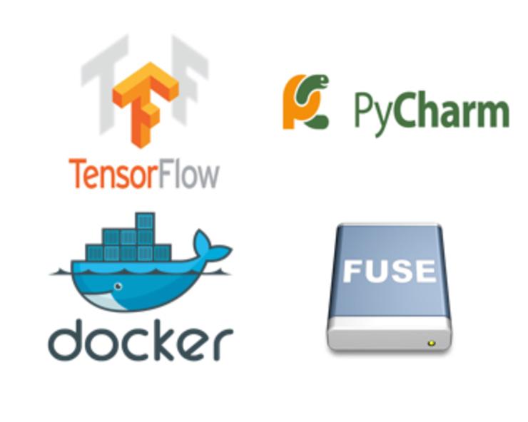 Tensorflow-NVIDIA-Docker-Pycharm Setup | Revue