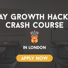 Growth Hacking Course London - 2 Day Growth Hacking London