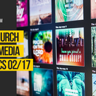 Free Church Social Media Graphics: Feb. 2017 - ChurchHacks.com