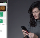 Starbucks unveils a virtual assistant that takes your order via messaging or voice  |  TechCrunch