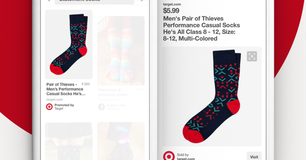 Pinterest Introduced Search Ads for Keywords and Shopping Campaigns