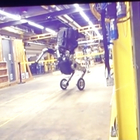 Boston Dynamics adds wheels to its already chilling robots
