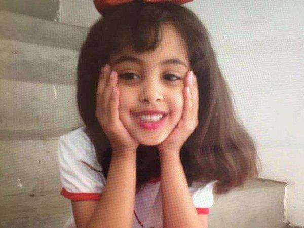 Een 8-jarig Amerikaans meisje kwam om bij de Amerikaanse operatie in Jemen.