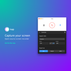 Free, Slick Screen Recorder for Mac