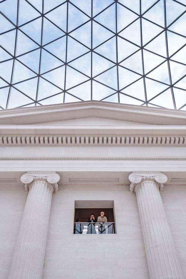 Issue Architecture With Felix Mooneeram Revue