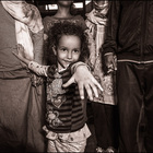 Welcoming the Stranger: Faces of the Refugee Crisis