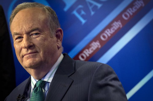 "Fox News-presentator Bill O'Reilly: ""Poetin is een moordenaar."" (foto: Reuters)"