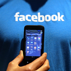 Facebook now makes 84% of its advertising revenue from mobile
