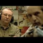 Old men on Shooting range