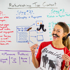 Refurbishing Top Content - Whiteboard Friday - Moz