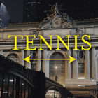 How to Play Tennis in Grand Central