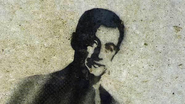 Nicolas Graffity