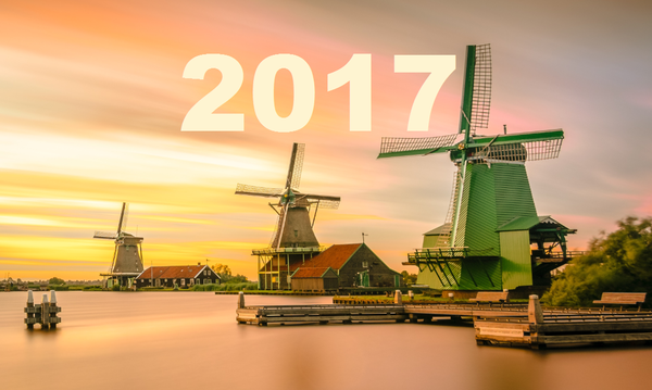 7 Dutch startups to look out for in 2017
