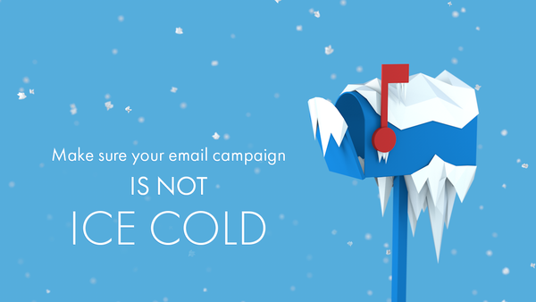 7 Reasons Why Your Cold Email Campaign Might Fail