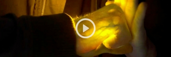 Iron Fist | Official Trailer