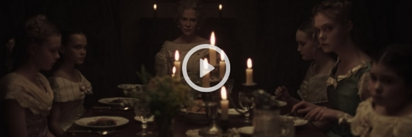 The Beguiled | Official Teaser Trailer