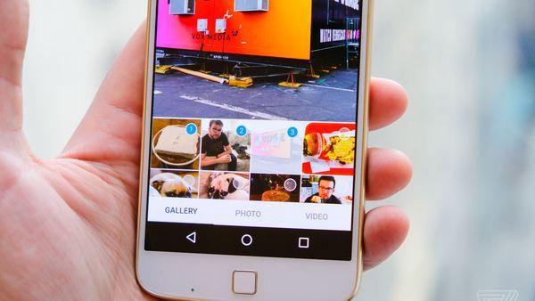 Deze drie nieuwe Instagram-functies komen eraan