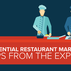 22 Restaurant Marketing Tips from the Experts - AppInstitute