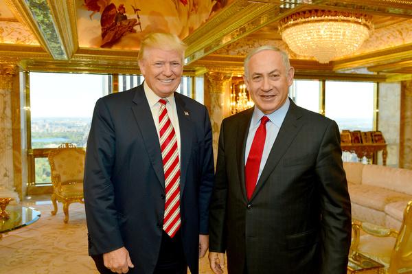 De Israëlische premier Netanyahu brengt volgende week een bezoek aan het Witte Huis (foto: Reuters)