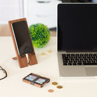 Classy wooden accessories from Manufaktori