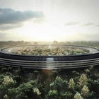 "Apple Campus 2 Held to ""Fantastical"" Standard of Detail"