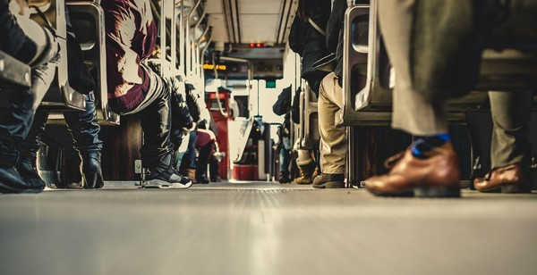 6 Ways to Get More Out of Your Commute