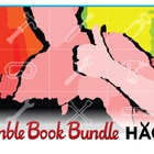 Humble Book Bundle: Hacks presented by O'Reilly (pay what you want and help charity)