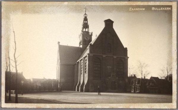 Bullekerk en Noorderkerk te koop (klik op foto voor verhaal)